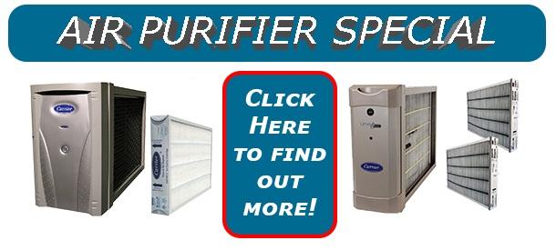 Fall 2014 Air Purifier Special