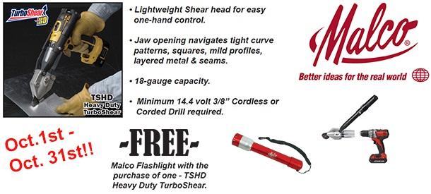 Turbo Shear Oct 2014 Promo